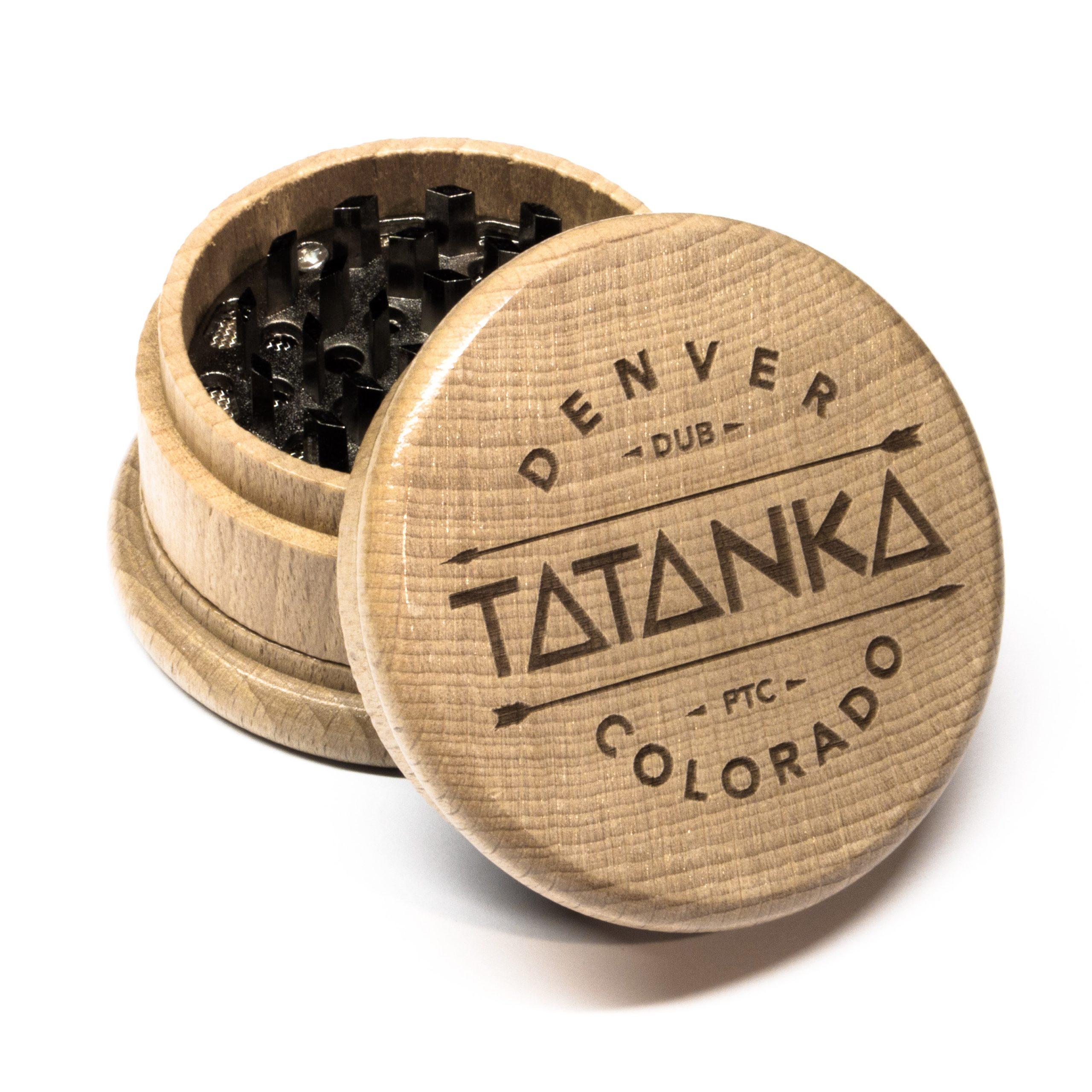 Tatanka Gridner – premium edited